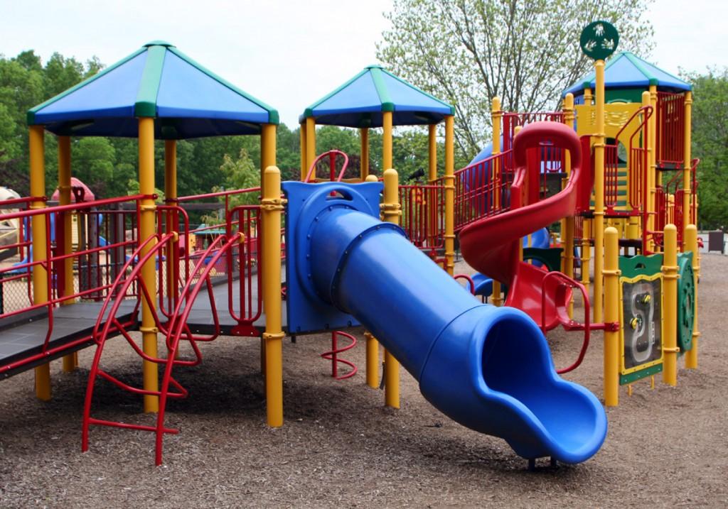 Vamos para o playground