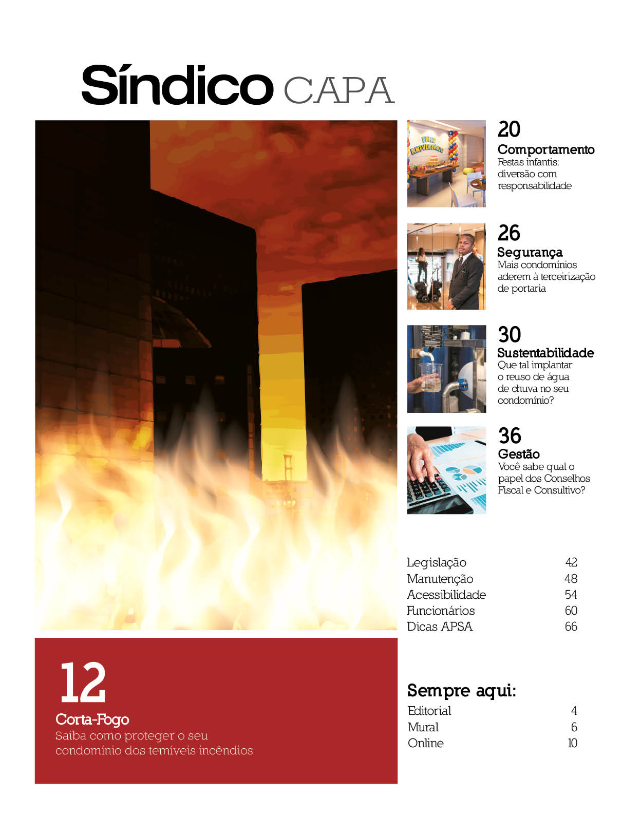Revista Síndico_ed 239