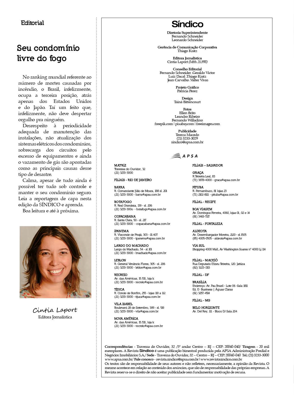 Revista Síndico_ed 2392