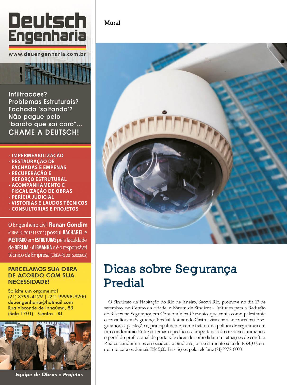 Revista Síndico_ed 2394