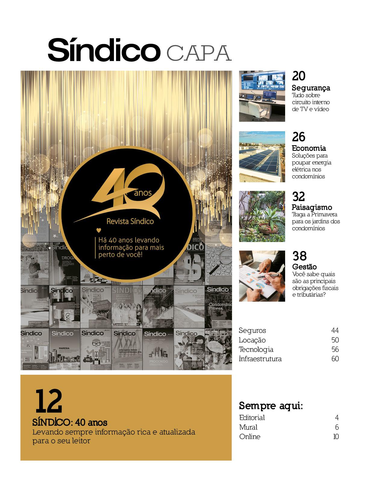 Revista Síndico_ed 240