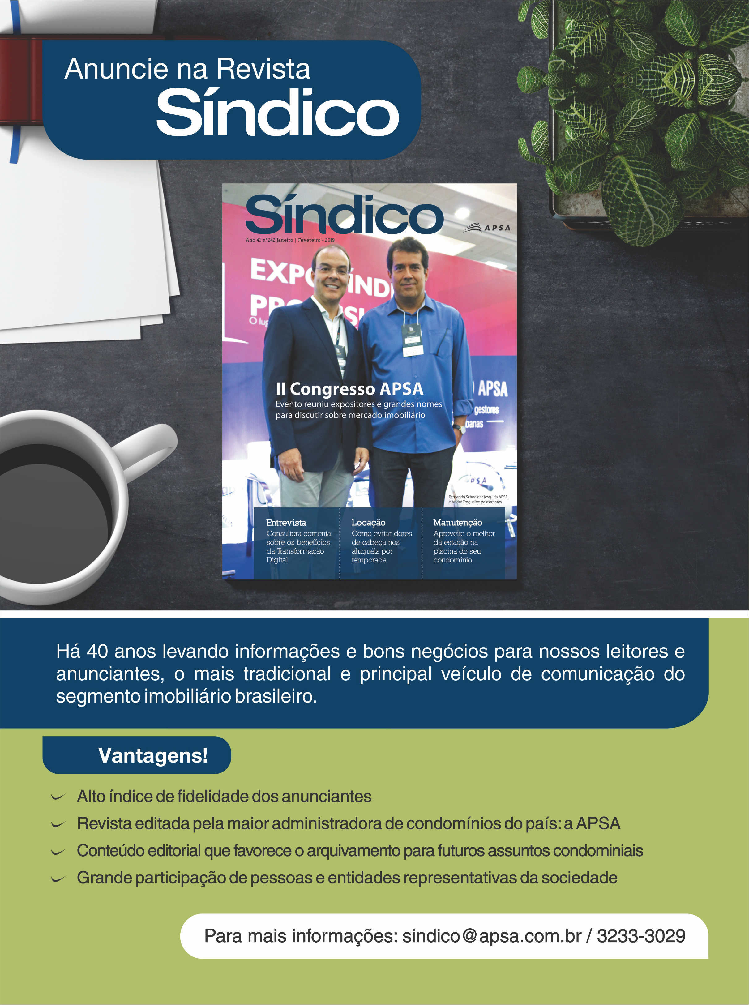 Revista Síndico_ed 242_0