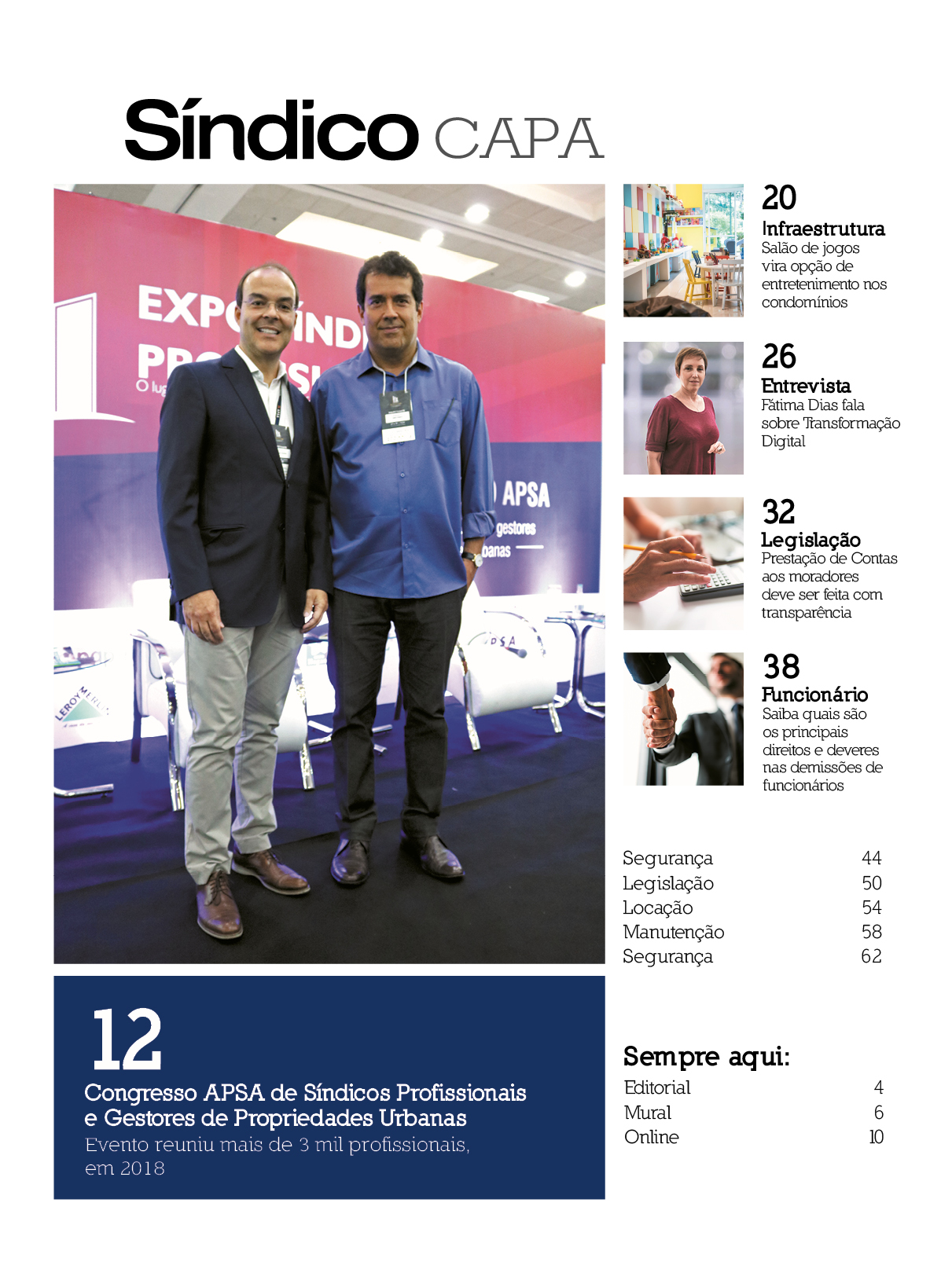 Revista Síndico_ed 242_1