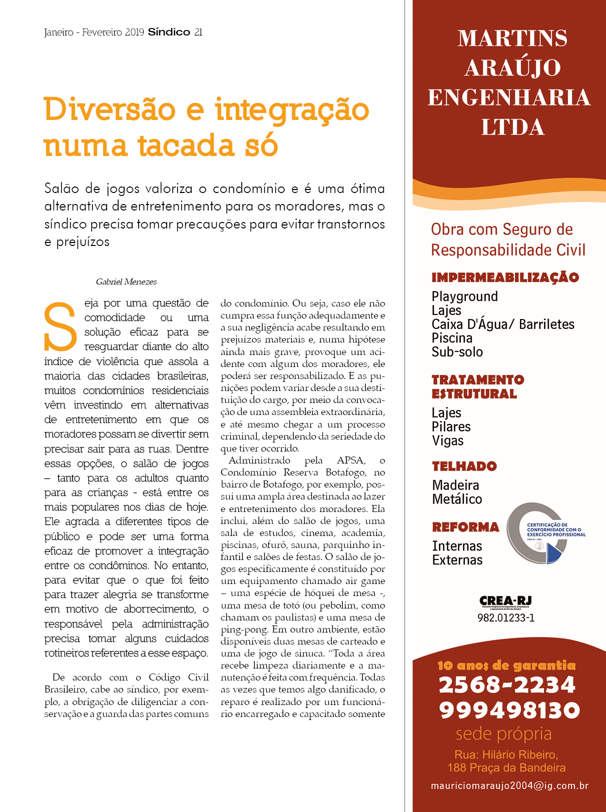 Revista Síndico_ed 242_19