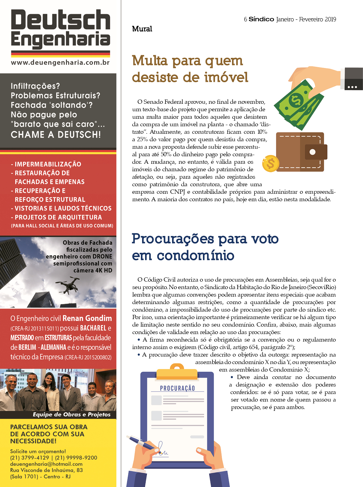 Revista Síndico_ed 242_4