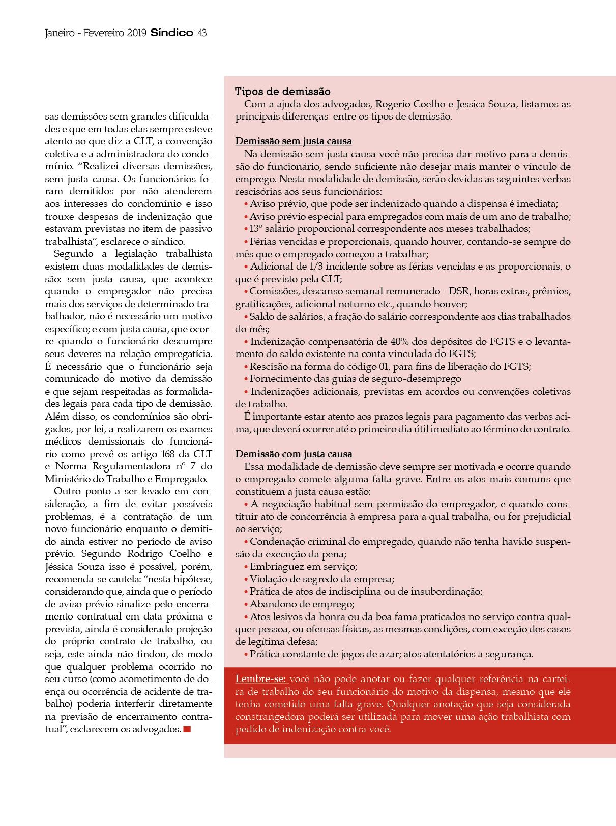 Revista Síndico_ed 242_41