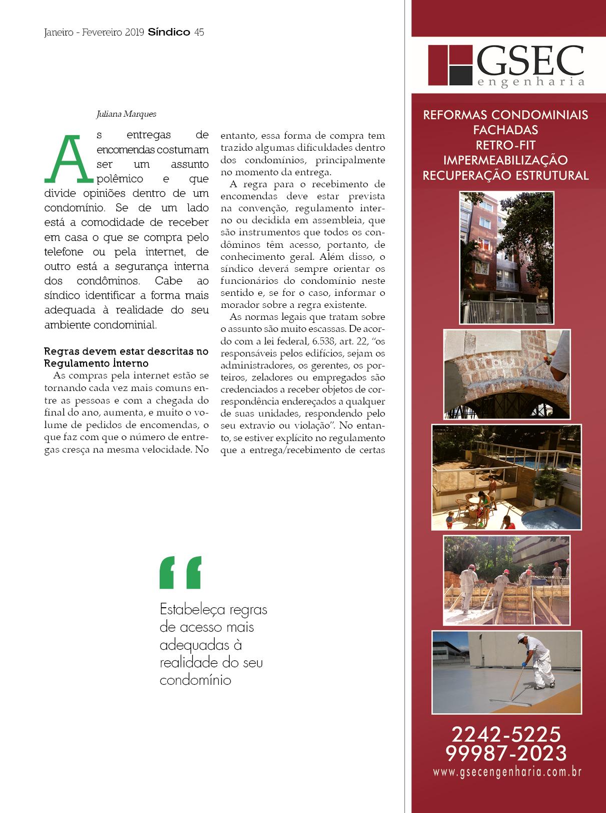 Revista Síndico_ed 242_43