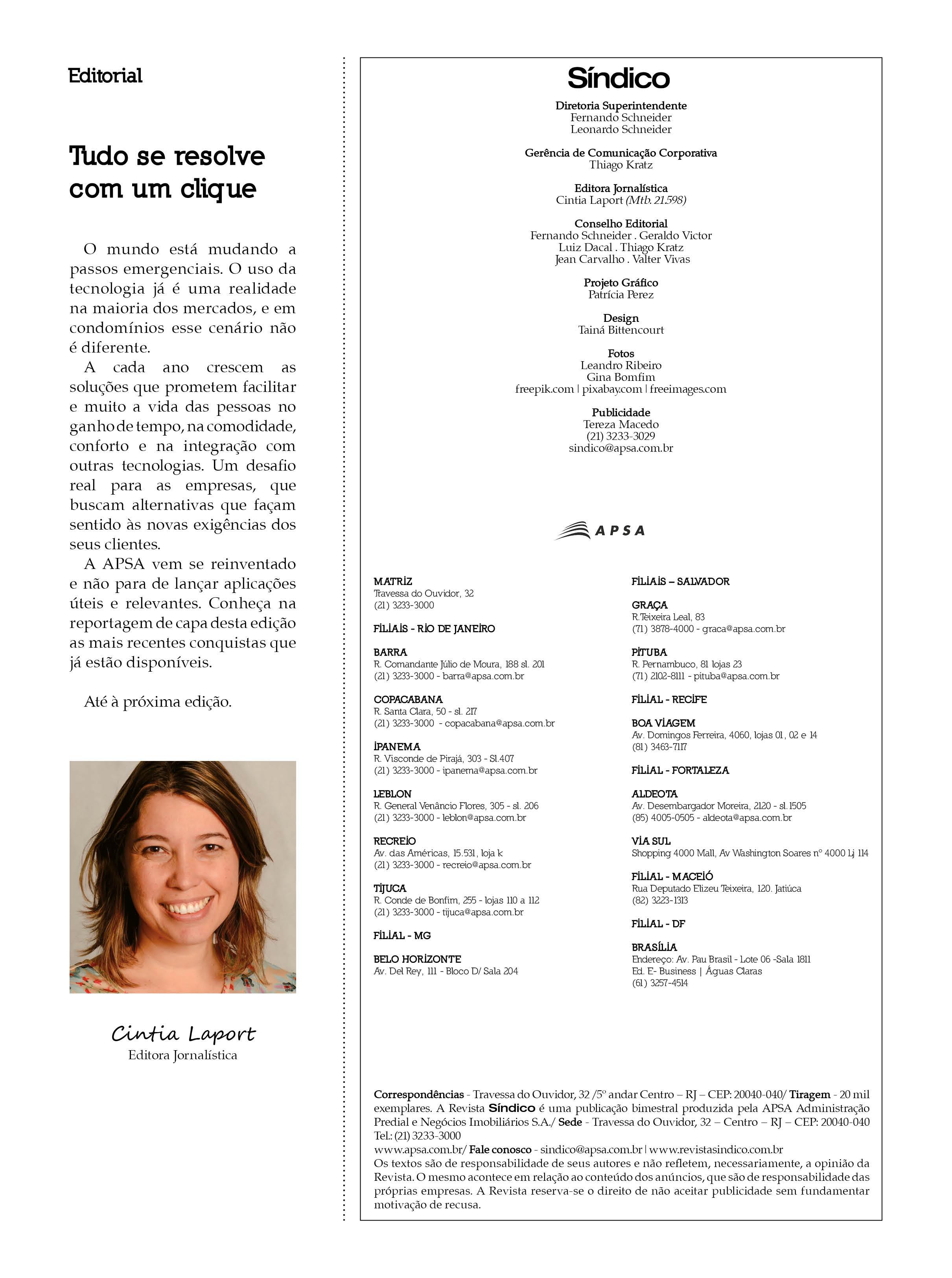 Revista Síndico_ed 246_2