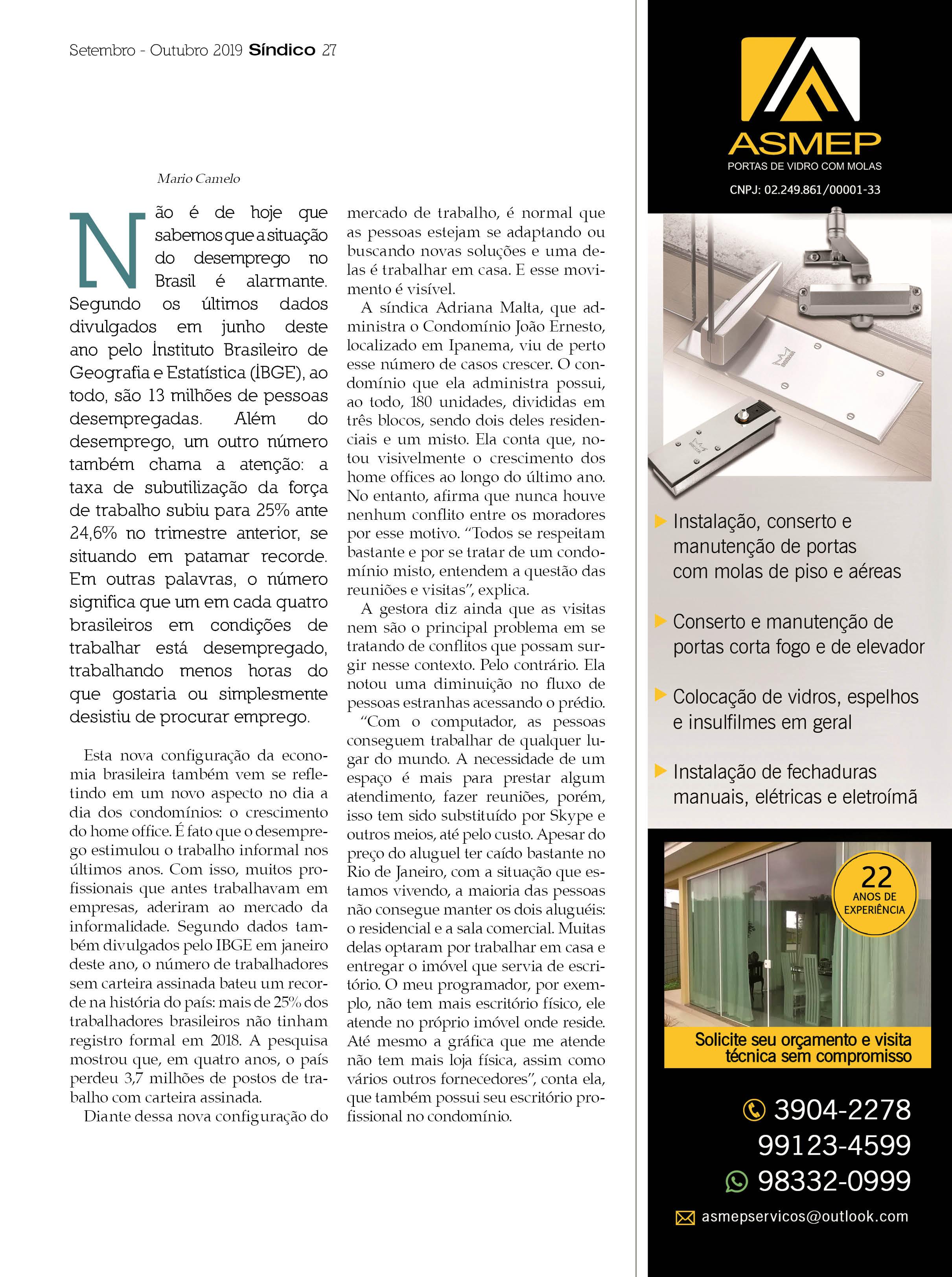 Revista Síndico_ed 246_25