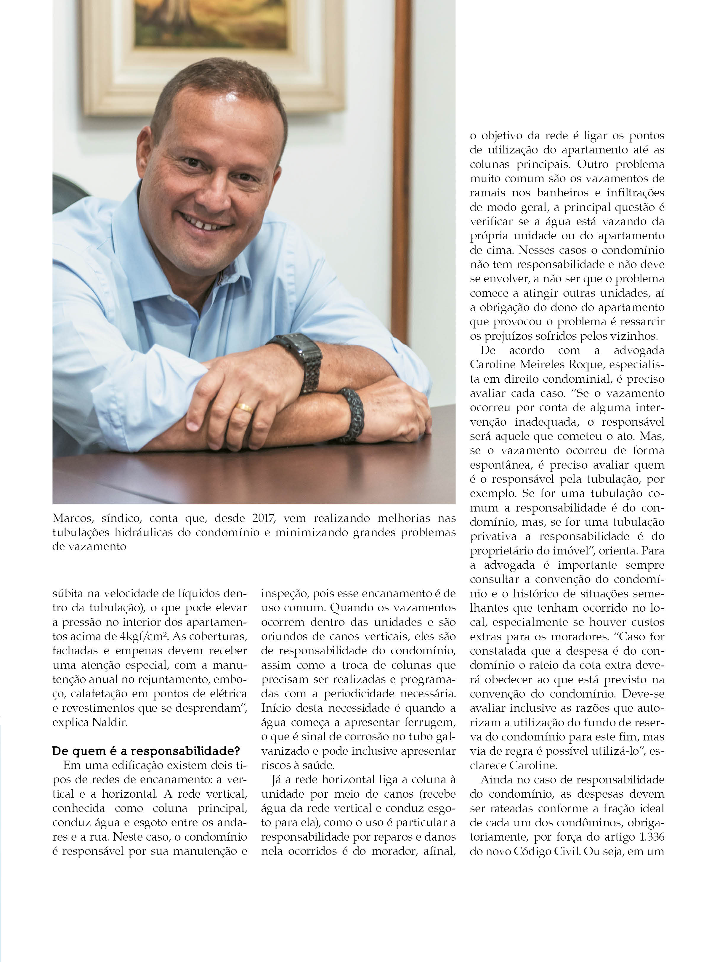 Revista Síndico_ed 246_45