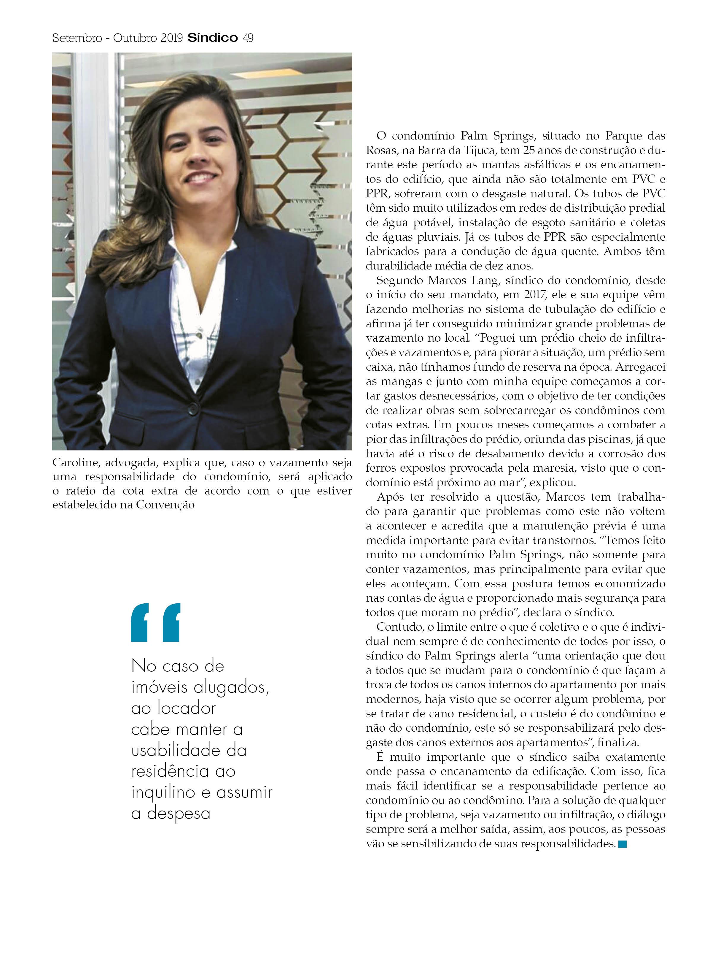 Revista Síndico_ed 246_47