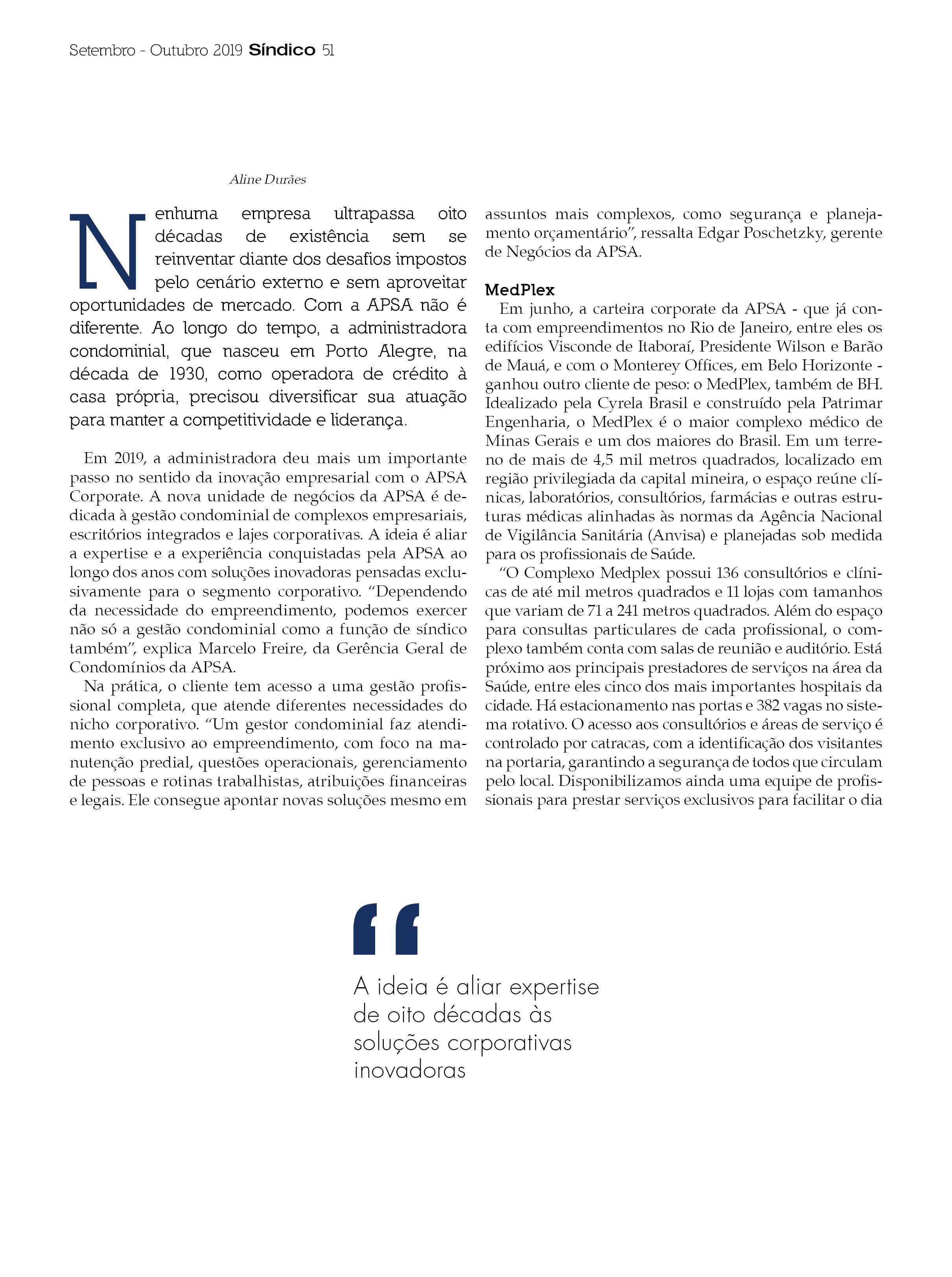 Revista Síndico_ed 246_49
