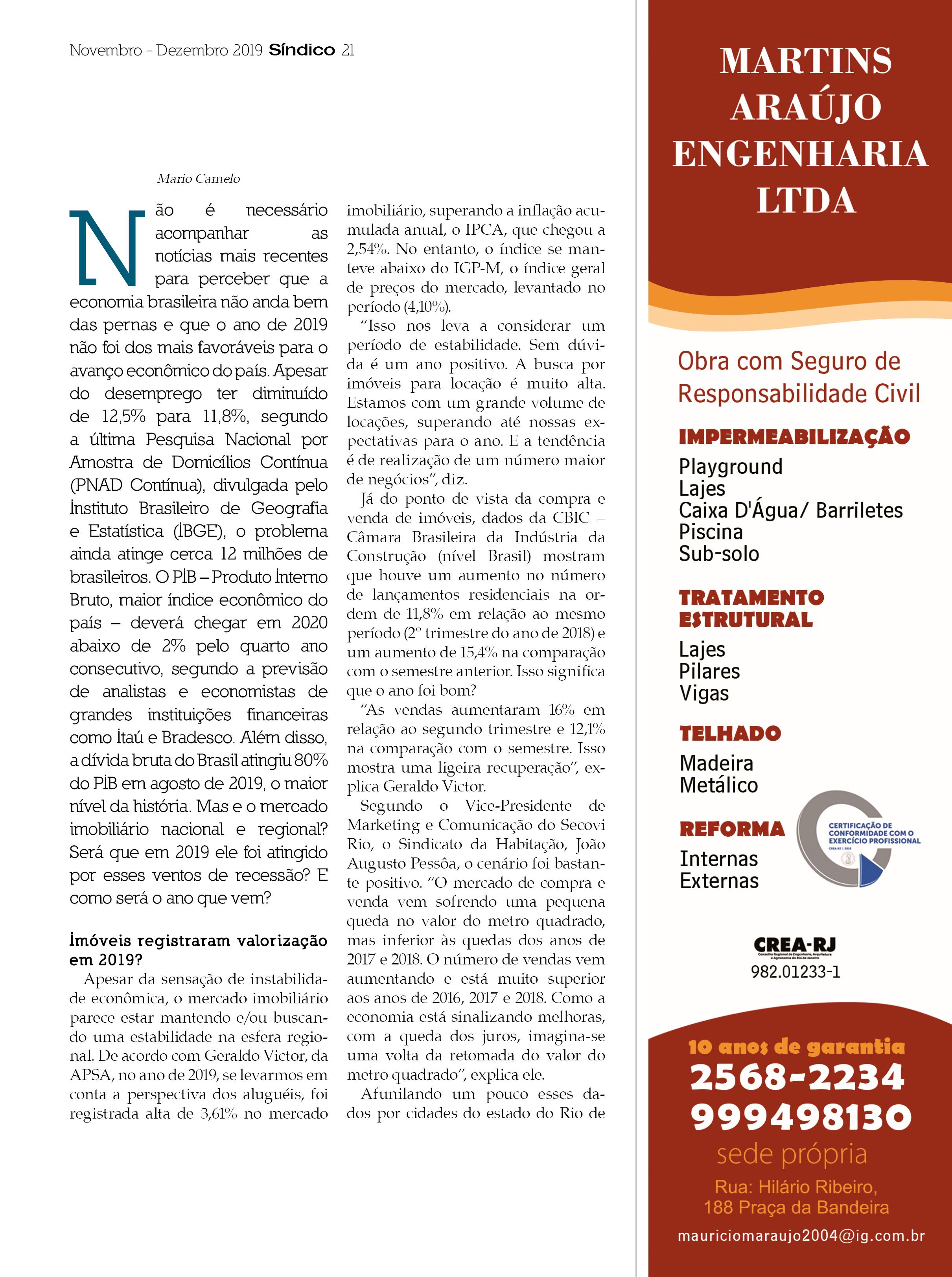 Revista Síndico_ed 247_19