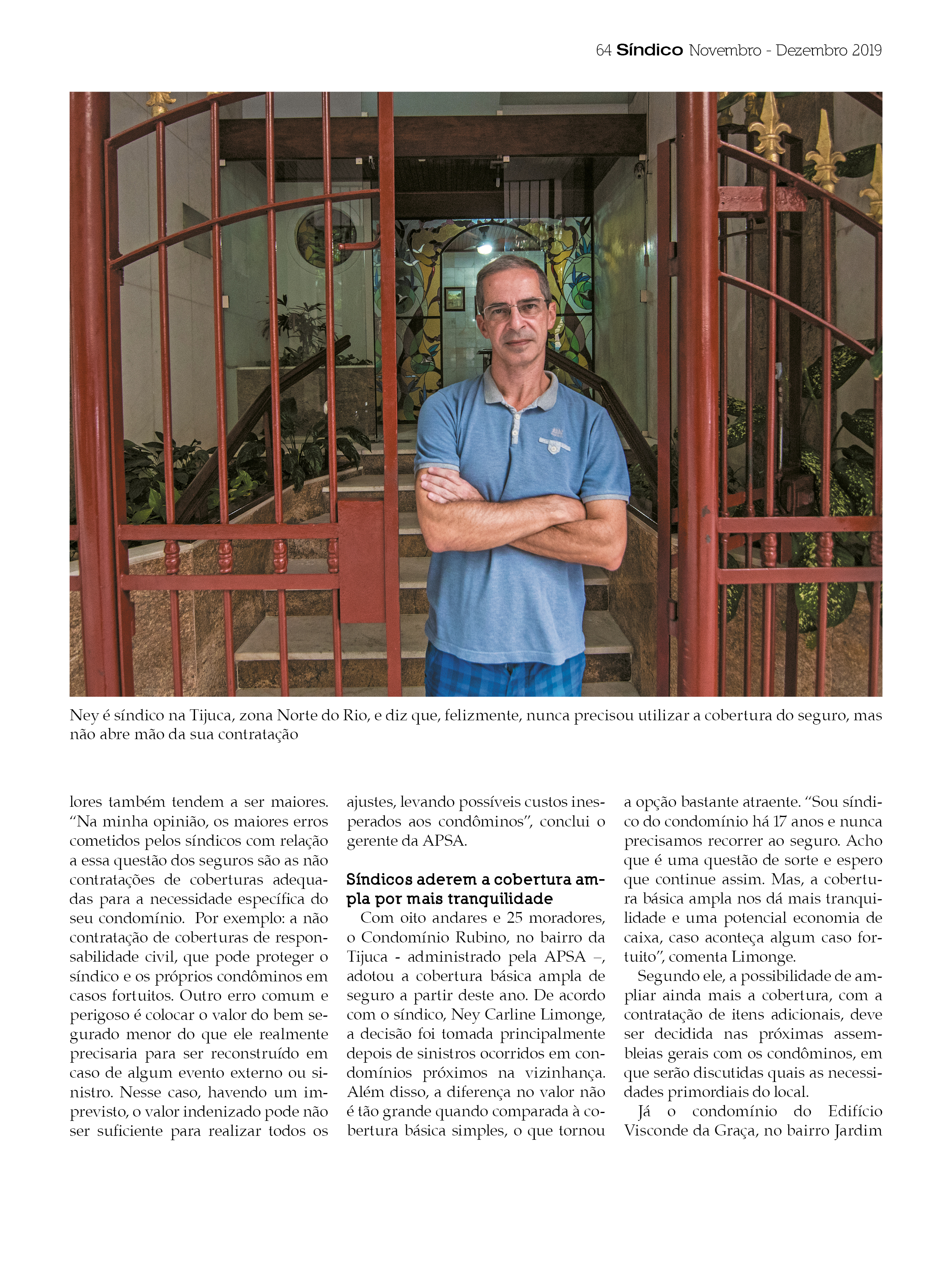 Revista Síndico_ed 247_62