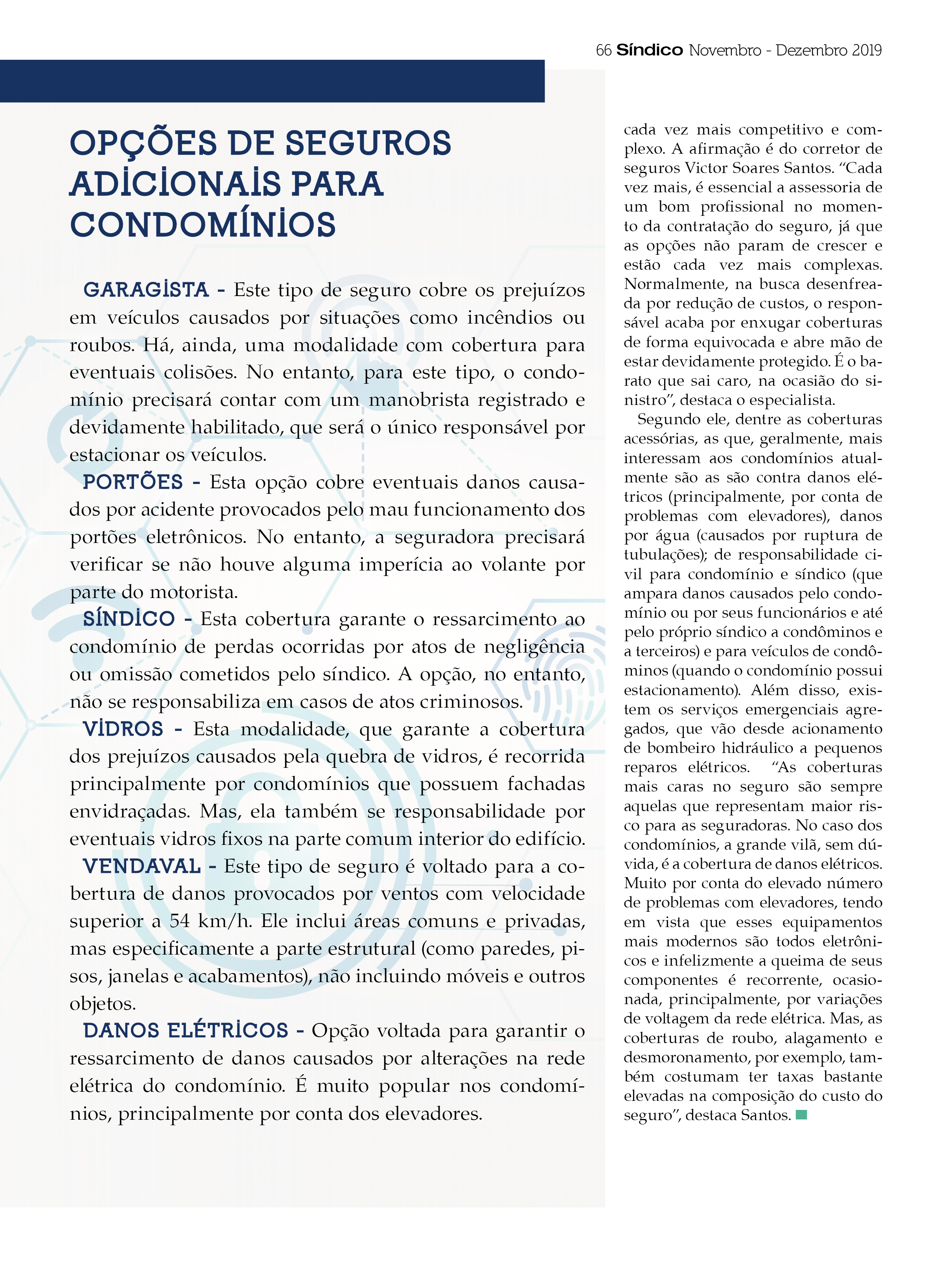 Revista Síndico_ed 247_64