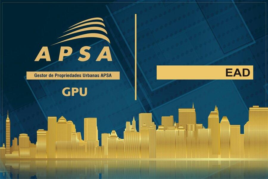 GPU - Gestor de Propriedades Urbanas - EAD