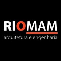 Logo Riomam