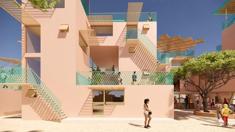 (Foto: JDS Architects / Othalo)