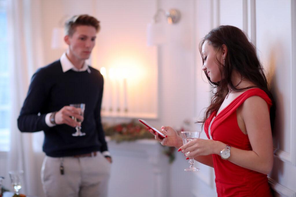 Aplicativos Mensagens de Natal e Ano Novo.