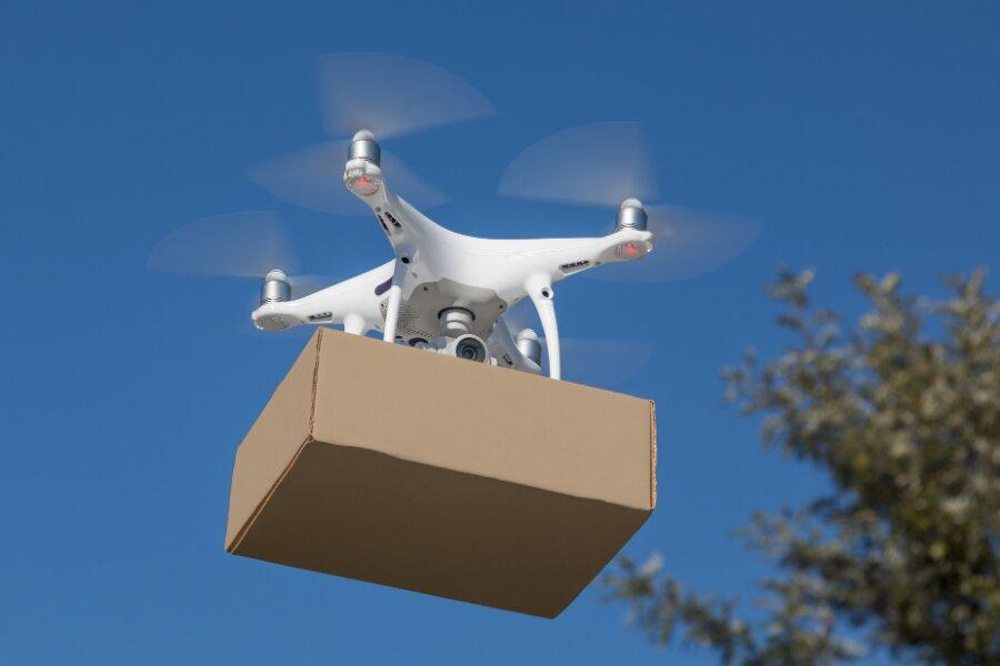 CAPA-drone-aereo