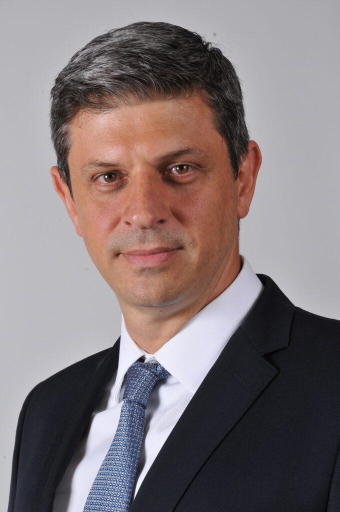 Adriano Sartori, do Secovi-SP