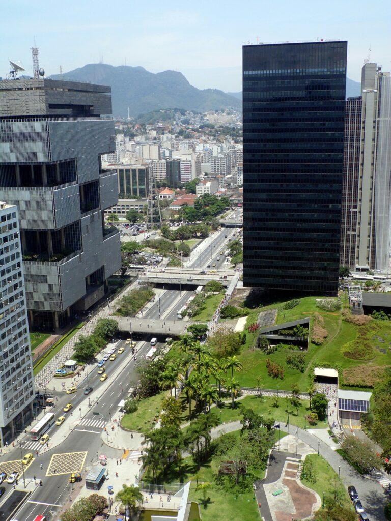 prédios centro rj