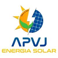 Logo APVJ