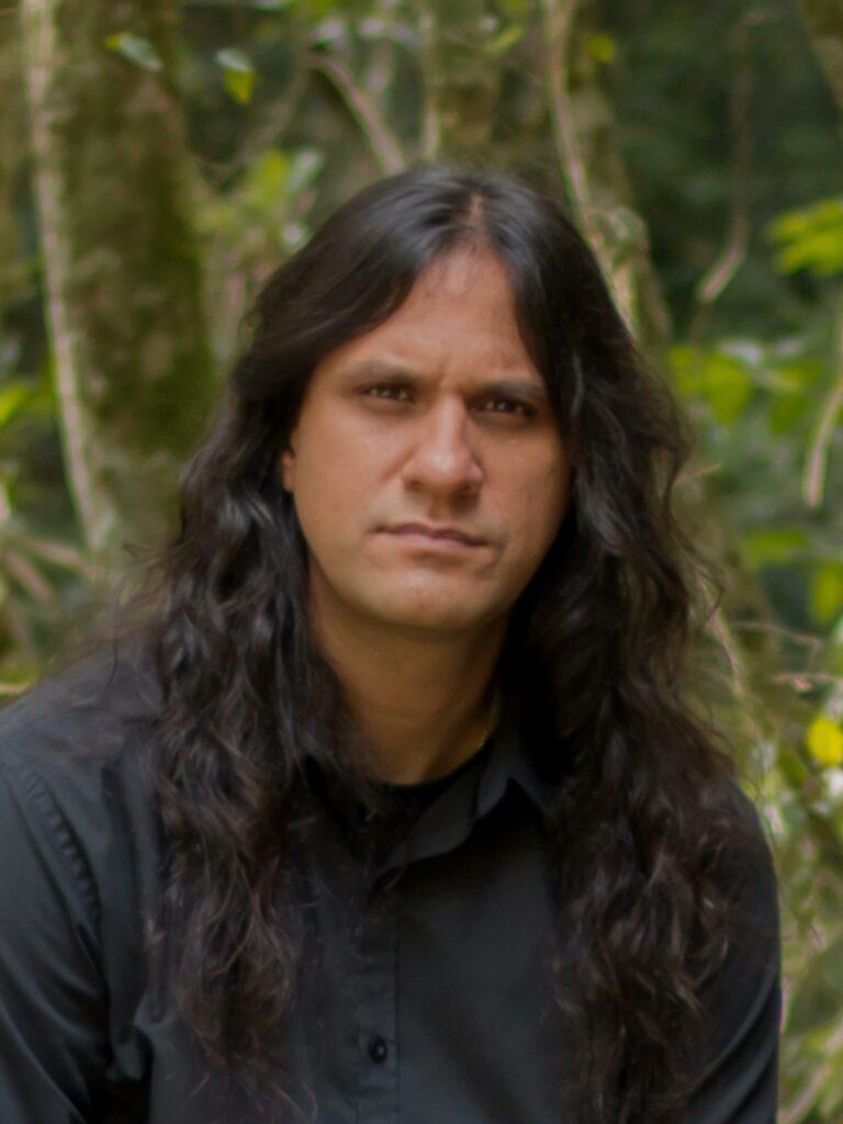 Ormy Hütner Júnior, da Federação Nacional dos Arquitetos e Urbanistas