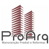 Logo ProArq