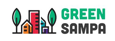 logo green sampa