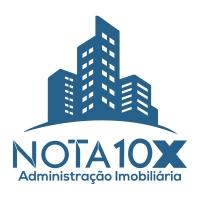 Logo Nota 10x