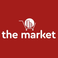 Logo The Market